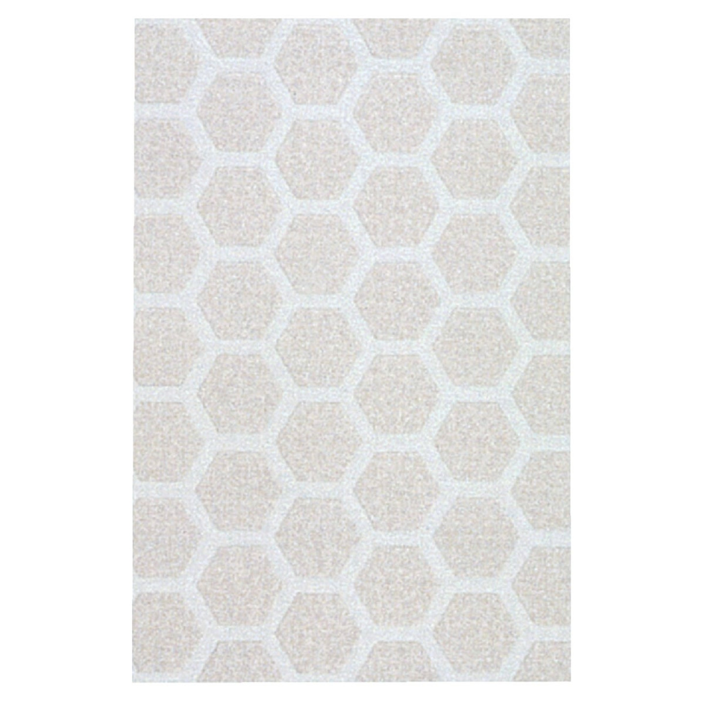 Natco 6 Ft. x 8 Ft. Vinyl Floor Covering Image 1
