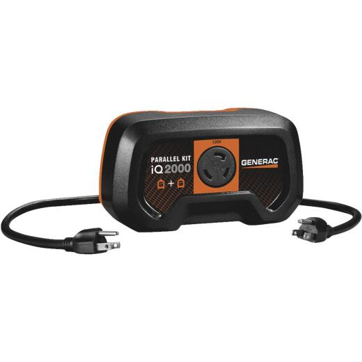 Generac 3200W Inverter Generator Parallel Kit