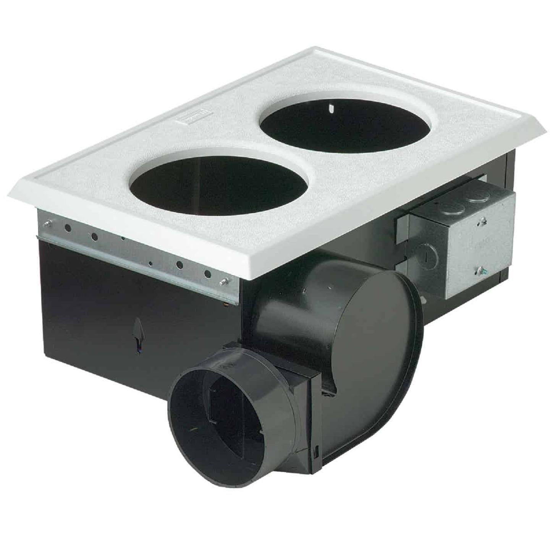 Broan 70 CFM 3.5 Sones 120V Bath Exhaust Fan Image 1